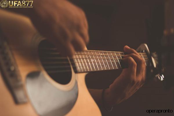 ดนตรีสามารถทำให้คุณป่วยได้